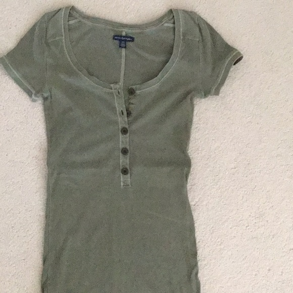Soft American Eagle short sleeve T-shirt